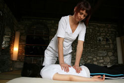 Alternative Medicine - Shiatsu